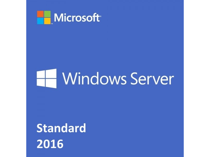 Windows Server Standard 2016